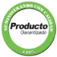 Garantía del producto