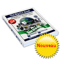 Formulaire de commande catalogue