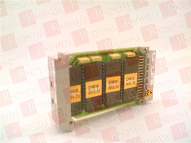 Siemens 6Fx1818-0Bx01-3B / 6Fx18180Bx013B (Used Tested Cleaned)