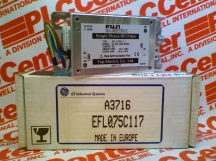 GE FUJI EFL-075C11-7
