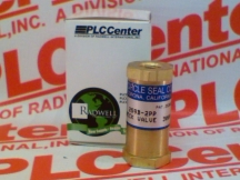 CIRCLE SEAL CONTROLS 259B-2PP