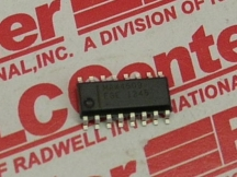 MAXIM INTEGRATED PRODUCTS MAX4509ESE