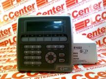 BEIJER ELECTRONICS E1022