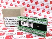 FLEX CABLE FCBB-44-44