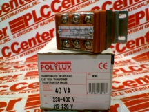 POLYLUX ND40
