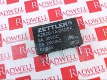 AMERICAN ZETTLER AZ920-1A-24DEK