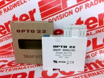 OPTO 22 SNAP-AICTD