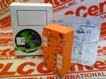 EFECTOR AC2001