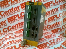 COMPUMOTOR C3S025V2F12-I20-T11-M00