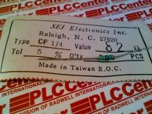 SEI CF-1/4-82K-5A