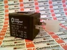 NASS MAGNET 0542-00.1-00-BV5137