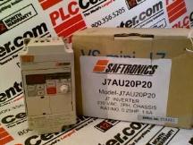 SAFTRONICS J7AU20P20
