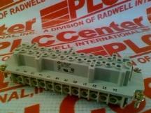 CONTACT CONNECTORS 10197000