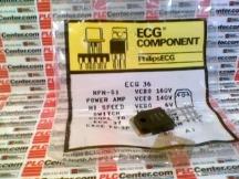 ECG ECG36