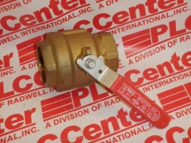 REDWHITE VALVE CORPORATION 5044F-2