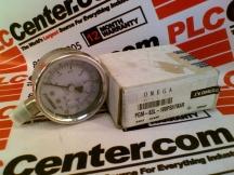 OMEGA ENGINEERING PGM-63L-100PSI/7BAR