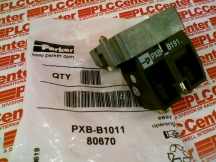 PARKER TELEMECANIQUE PXB-B1011