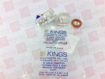 KINGS CONNECTORS 91836-UG-572/U