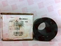 CLIMAX METAL PRODUCTS CO 2CC-150-150-KW