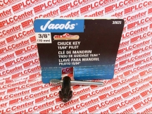 JACOBS CHUCK 30825