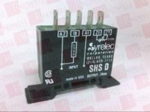 CROUZET SHSD-10S-110A