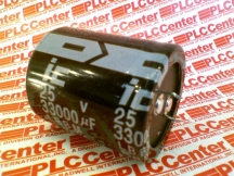 ILLINOIS CAPACITOR 339LBB025M2EF