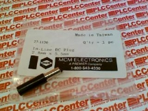 MCM ELECTRONICS 27-1120