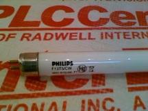 PHILIPS ECG F13T5/CW