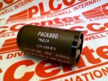 PACKARD PMJ-124