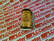 MW REIDEL CO R282C-500-28VDC