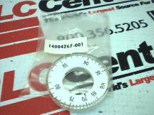 INDUSTRIAL CONTROL EQUIP 14004267-001