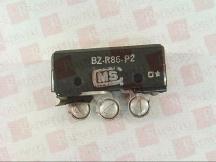 MICROSWITCH BZ-R86-P2