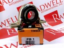 TIMKEN PB-1