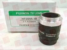 FUJINON HF25HA-1B