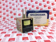 GUARDIAN ELECTRIC CO 2-CONT-120A
