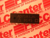 ANALOG DEVICES IC7503JN