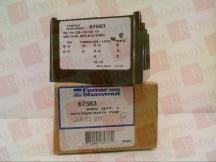 FERRAZ SHAWMUT 67583