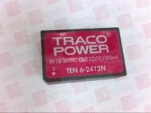 TRACO ELECTRIC TEN-6-2412N