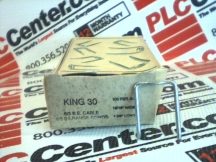 KING MFG CO 3-6