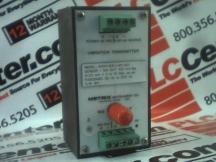 METRIX VIBRATION 5534-105-1-45-100