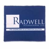 RADWELL PROMOTIONAL RADCLOTHUK1