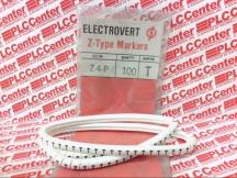 ELECTROVERT Z-4-P-T