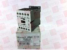 KLOCKNER MOELLER DILM7-10-208V/60HZ