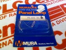 MURA CORP PTL-6/12