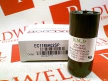 BALDOR RELIANCE EC1189A02SP