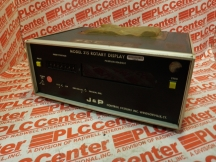 J&P CONTROL SYSTEMS 315