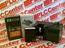 ICOM CM-35