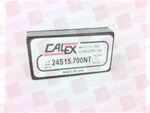 CALEX 24S15.700NT