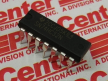TEXAS INSTRUMENTS SEMI SN74HC32N
