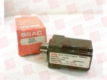 SSAC FS153